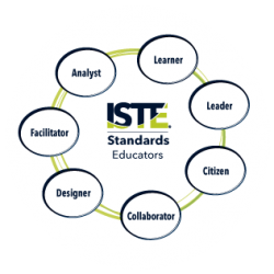 ISTE Standards for Students and Educators