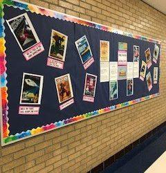 Teacher Spotlight: Amber Palmer, Bennion Elementary