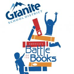 Granite Battle of the Books 2017-2018 Book Lists
