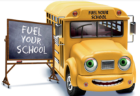Chevron Fuel Your School - Screenshot