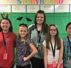 Teacher Spotlight: Tiffany Pontius, Truman Elementary