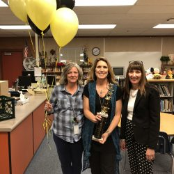 Elementary Sept. 2017 Top Checkouts: Beehive Elementary
