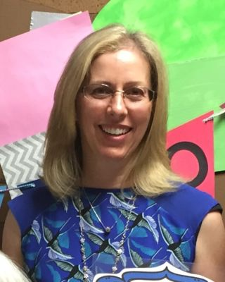Mrs Suzy Gaeta – Westbrook Elementary